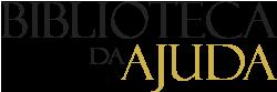 Logo Biblioteca Ajuda